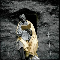 p$Pos King Nothing Lalibela